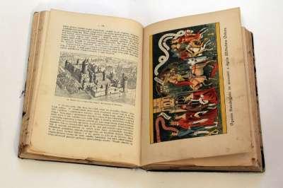 История Средневековья на польском