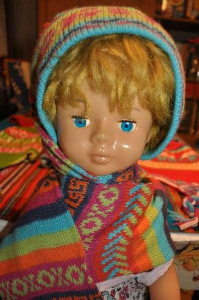 Теплые шапки-шарфы безразмерная