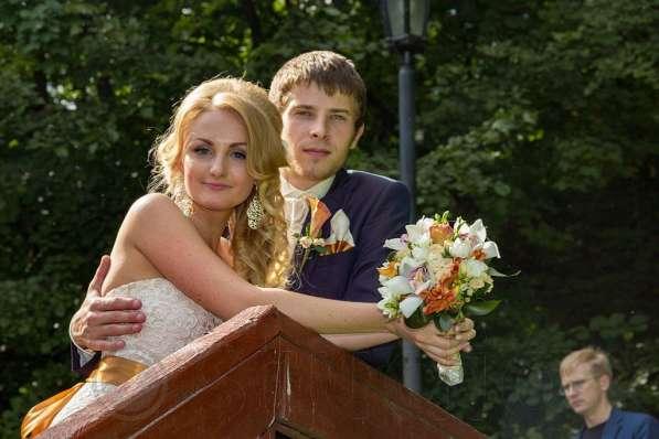 Профессиональная видеосъемка свадеб в Уфе фото 9