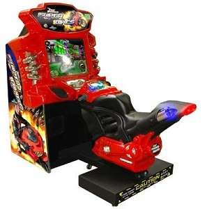 Ремонт и обслуживание детских игровых автоматов