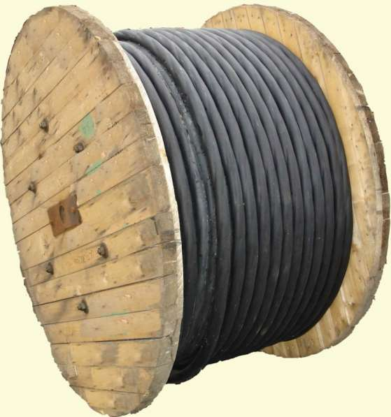 Покупаем кабель по всей России опт, розница