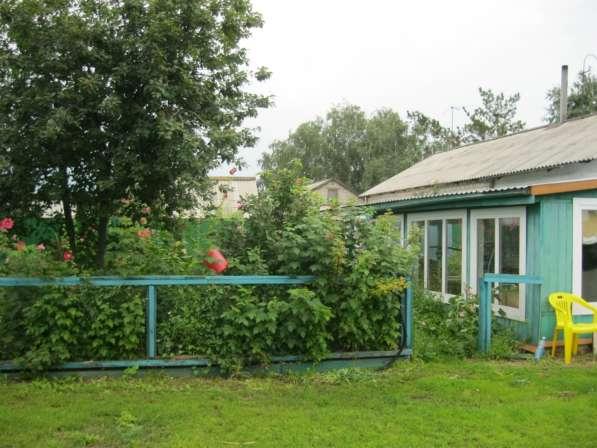 Продажа дома в Барнауле