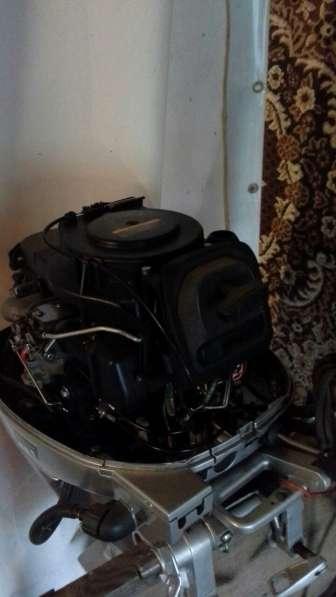 Лодочный мотор в Камышине фото 3