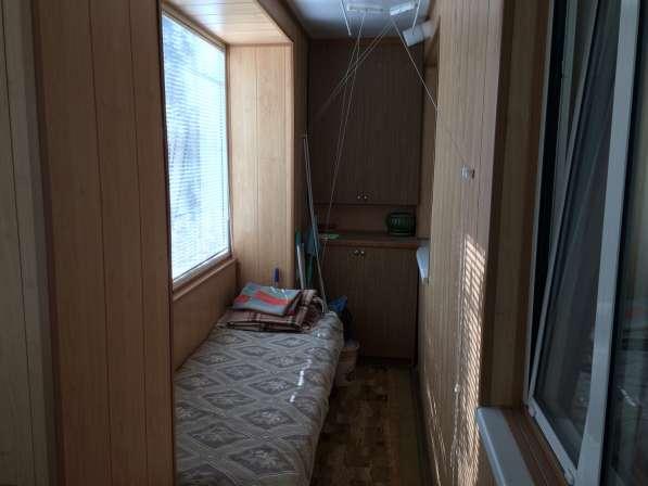 Продам двух комнатную квартиру в Севастополе у моря в Севастополе фото 3
