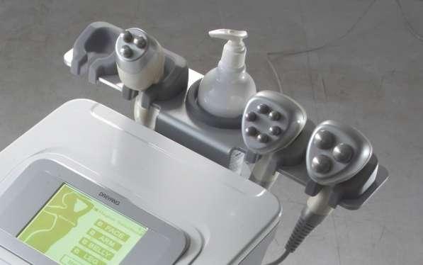 Крем(RF-) для термолиф. процедуры