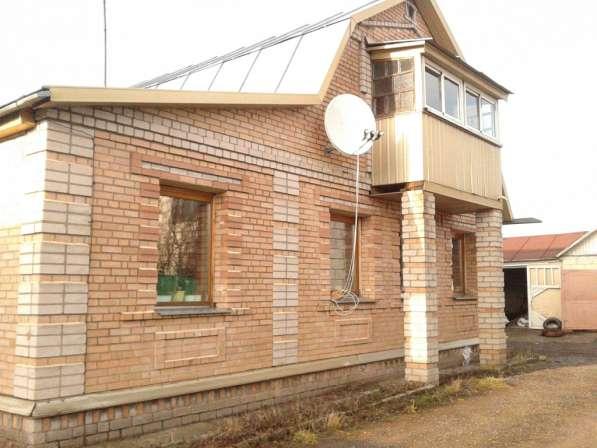 2 дома (160+80) с участком 35 соток