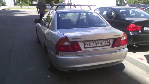 Mitsubishi, Lancer, продажа в Москве в Москве фото 7