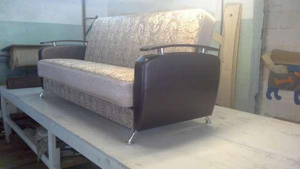 Готовый бизнес (производство мягкой мебели)