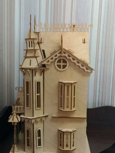 Кукольный домик в Чехове фото 4