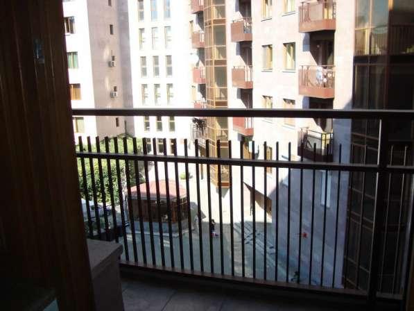 Northern ave․ Северный проспект, 2 bedroom, Loggia, Parking в