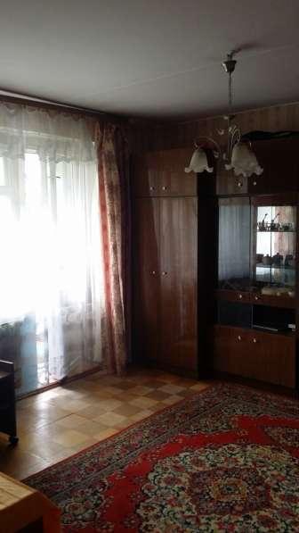 Продается 1 к. кв. в г. Пушкино, Московский проспект, д. 50 в Пушкино фото 14