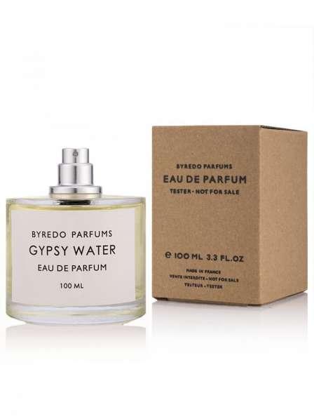 Тестер Byredo Gypsy Water EDP 100 ml