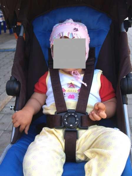Детская прогулочная коляска Maclaren Quest Sport в Калининграде