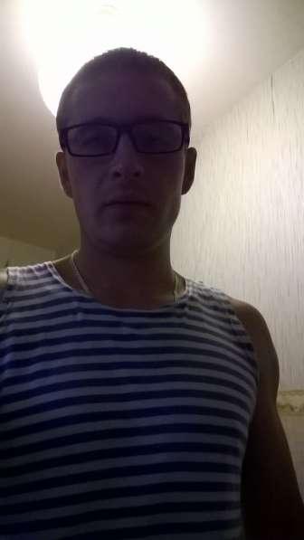 Денис, 25 лет, хочет познакомиться