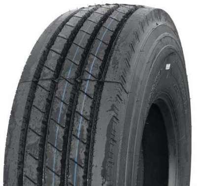 грузовые шины дорожка (рулевая) Kapsen 12R22.5