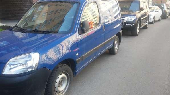 Peugeot, Partner, продажа в Санкт-Петербурге в Санкт-Петербурге фото 5