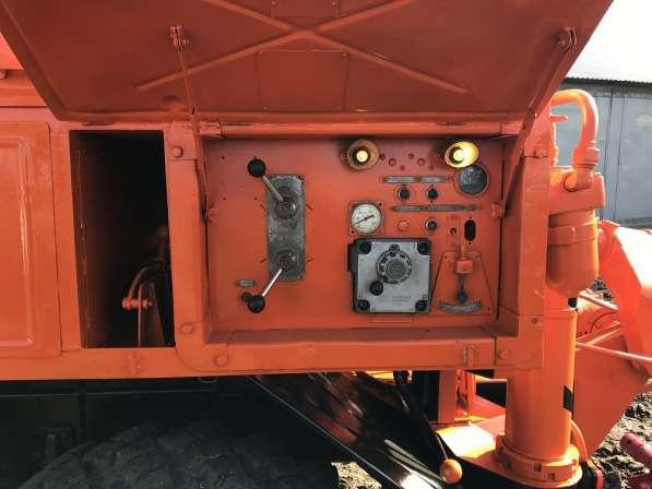 Буровая установка БГМ 1 на базе Зила 131 в фото 4