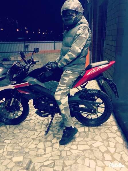 Мотоцикл Irbis Gr 250