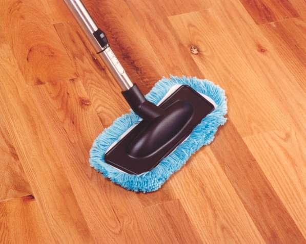 Щётка для влажной уборки для Встроенного пылесоса