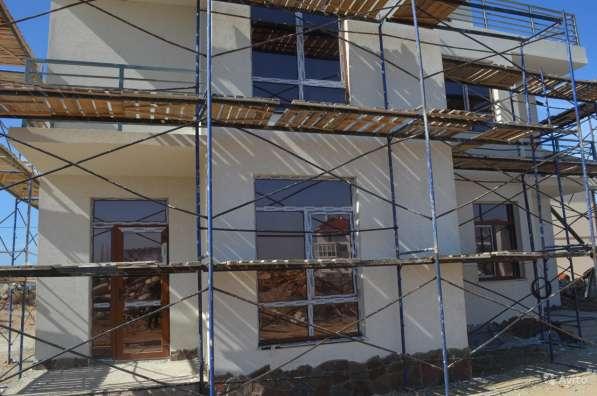 Таунхаус 84 м² на участке 1.5 сот в Севастополе