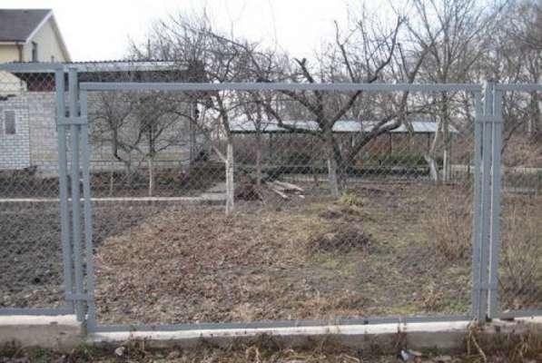 Заборные секции в Курске