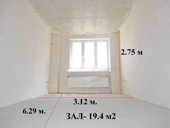 Продажа 2-комнатная квартира в ЖК в Анапе фото 11