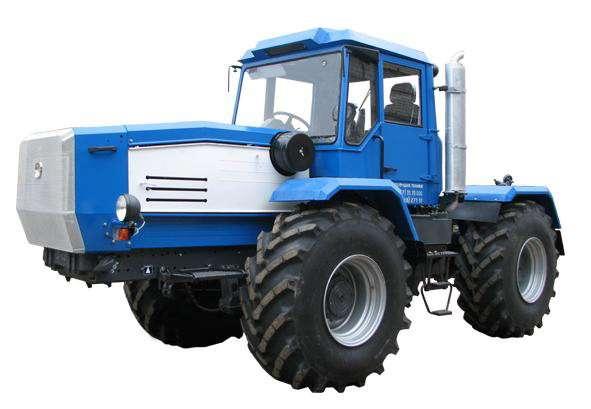 Восстановленные трактора (аналог Т-150К)