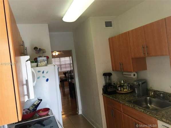 Квартира в Бэй-Харбор-Айлендс в фото 7
