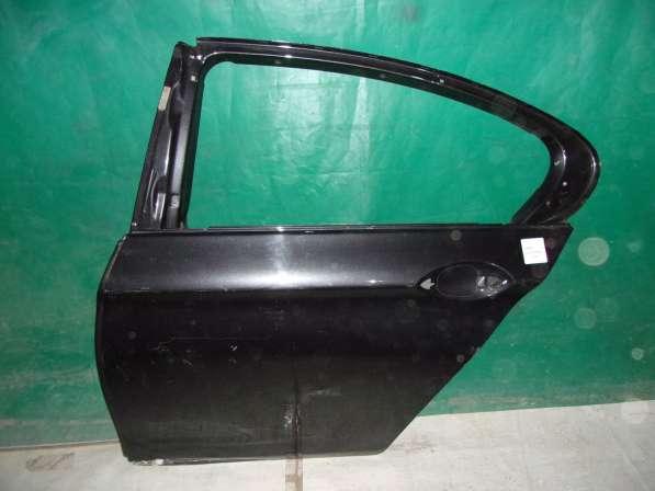 Дверь левая задняя BMW 7-series F01 F02