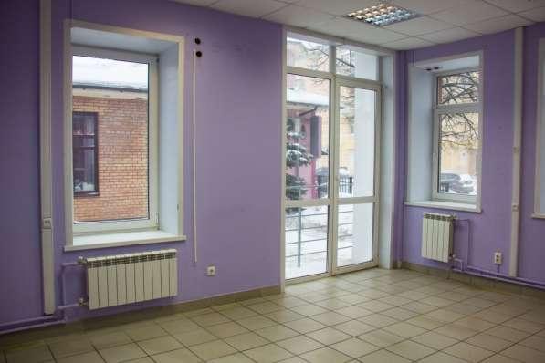 Аренда офиса Ярославль от 100 кв. м в Ярославле фото 6