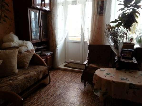 Продаю 3-х комнатную квартиру в Томске фото 9