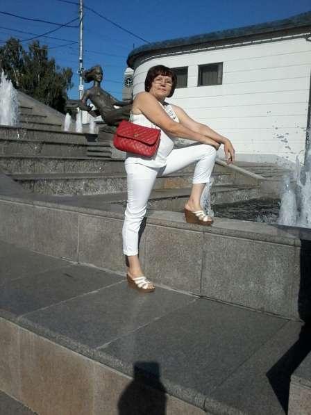 Ирина, 51 год, хочет познакомиться