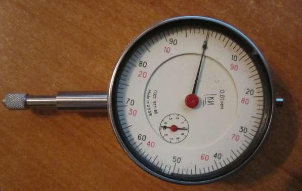 Индикаторы часового типа ИЧ-1 0, 01 мм