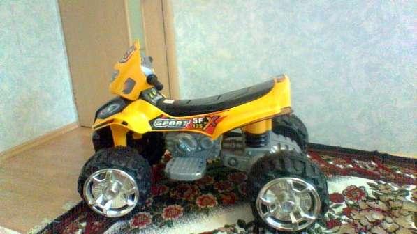 Продажа детского квадроцикла