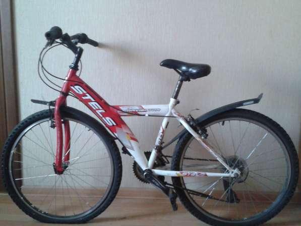 Велосипед SRELS б/у подростковый
