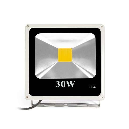 Светодиодный прожектор iPower IPHFL30W4000K