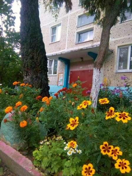 Продается 2-х комнатная квартира в п. Горшково