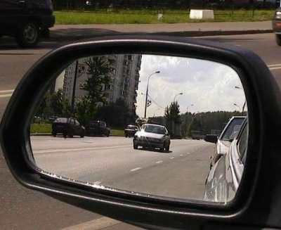 автозапчасти Зеркала бу