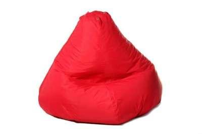 Капля М кресло-мешок 794135 красный