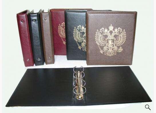 Альбомы для монет, банкнот, значков в Владивостоке фото 4
