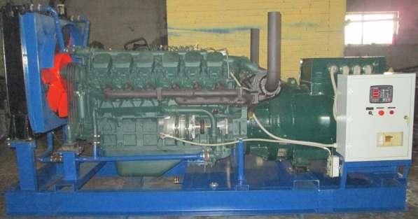Дизельный генератор АД-315-Т400-1Р
