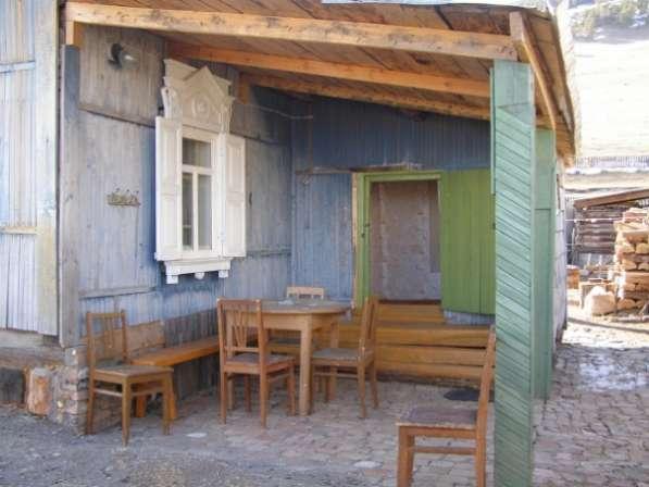 Деревенский домик (гостевой дом). Отдых в Большом Голоустном в Иркутске фото 6