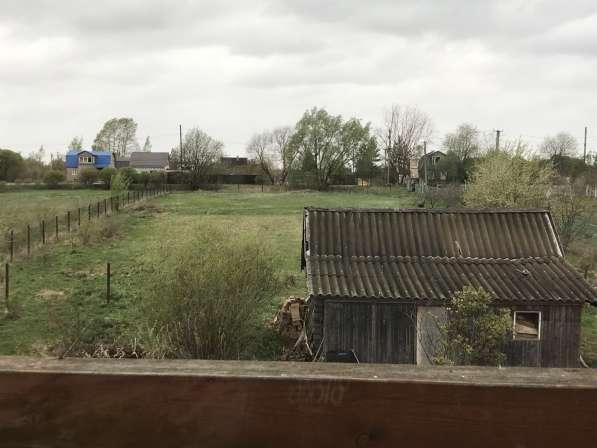 Продам кирпичный дом, возможна прописка в Великом Новгороде фото 12
