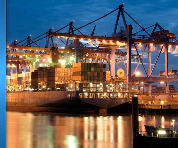 BALTECH Express Logistics - Прямі закупівлі обладнання в
