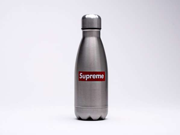 Бутылка Supreme. 0,4л. для спорта, туризма, охоты и рыбалки в Челябинске фото 5