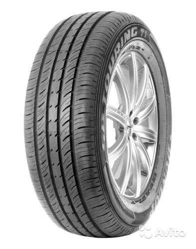 Новые комплекты 205/65 R15 SP Touring Данлоп