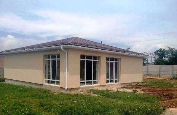 Продам дом в предгорье Крыма, 25 км. от моря