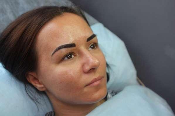 Перманентный макияж в Челябинске фото 6