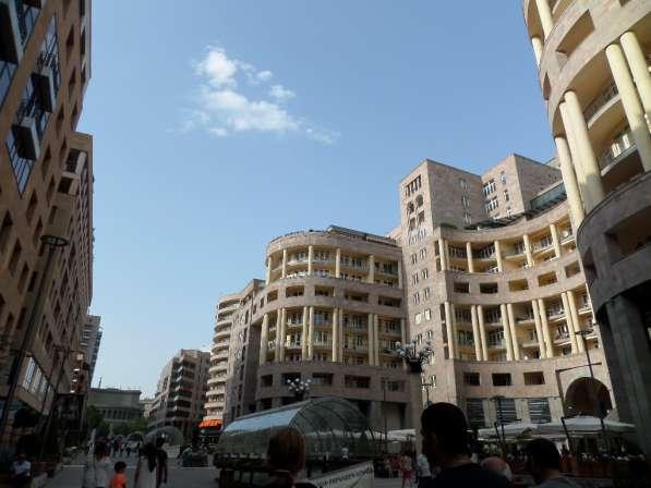 Yerevan, Northern Ave., 2 Bedroom,2 Open balcony, Wi-Fi