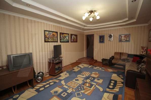 Многокомнатная квартира в центре сочи в Сочи фото 7